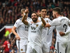 Manchester United 1 Wolves 1 – Report and pictures
