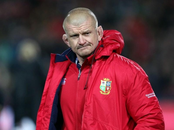 Georgia forwards coach Graham Rowntree is 'technically one of the best'