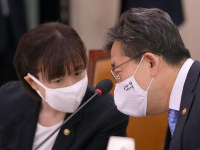 South Korean officials to probe late triathlete's abuse claims