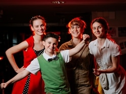 Production takes audiences back to 50s