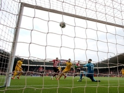 Southampton 3 Wolves 1 – Report and pictures