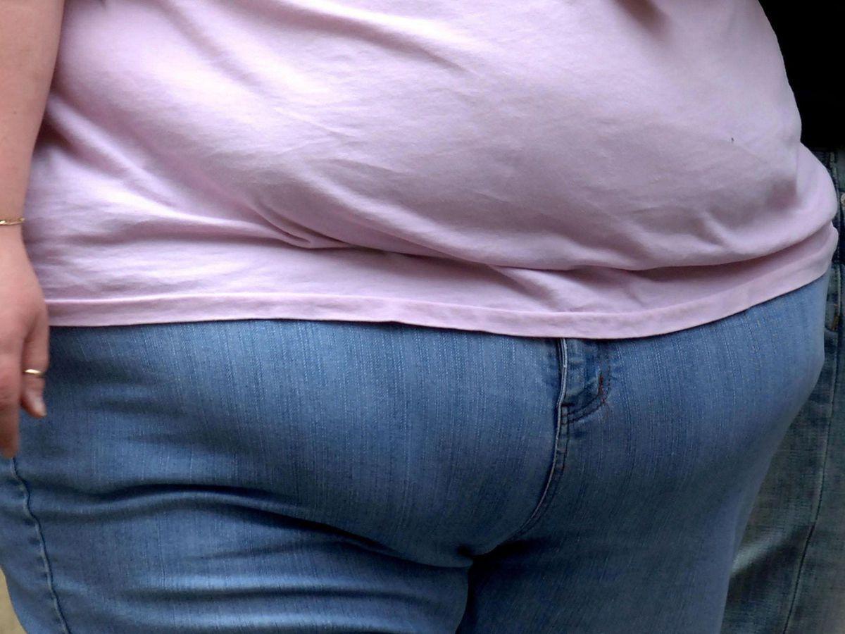 Obesity crackdown