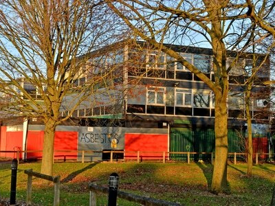 Homes plan for former arson-hit Wednesbury school site