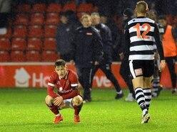 Walsall 2 Darlington 2 - Player ratings