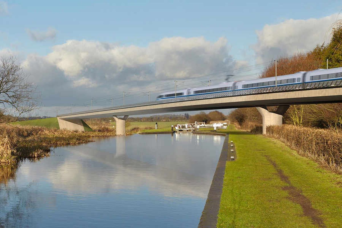 What will be the final cost of HS2?