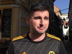 Europa League: Forgotten Wolves fans on Slovan Bratislava ticket debacle - with VIDEO