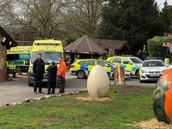 Baby dies after cardiac arrest at West Midland Safari Park
