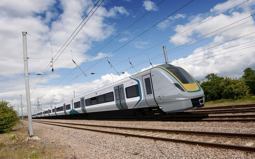 Bombardier scoops £680m contract