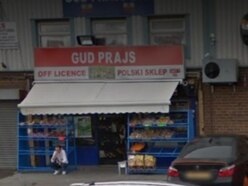 Illegal cigarettes worth £6,000 found at West Bromwich shop