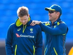 Australia coach Langer rules out battle of the bouncers