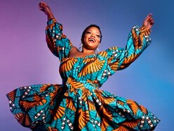 Touring the UK as the 'Beyoncé of Broadway': Marisha Wallace talks ahead of Birmingham and Lichfield shows