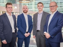 Industrial team grows as LSH invests in talent