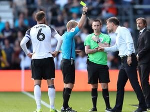 Slaven Bilic charged by FA following red card but set to escape touchline ban