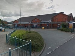 Two Smethwick men charged over Aldi purse snatch