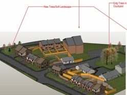 Plans for 50 new homes in Sandwell set to be approved