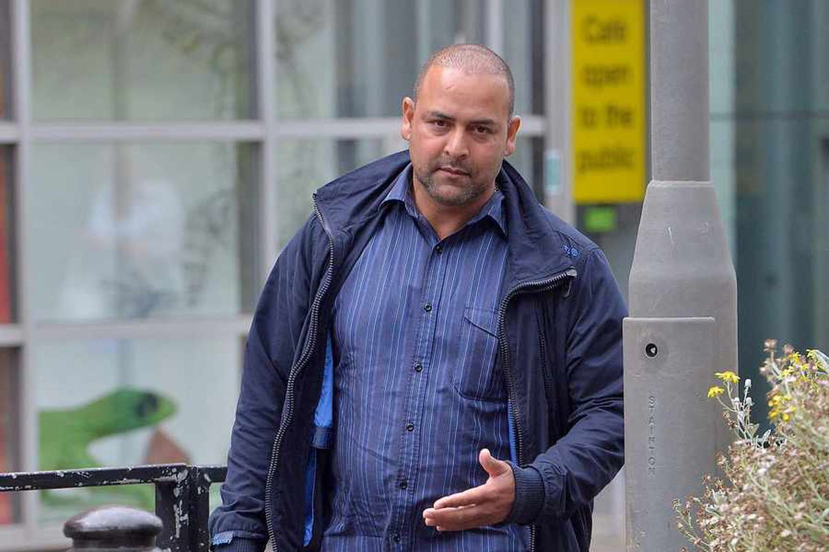 Skip hire firm boss spared jail over manslaughter of worker