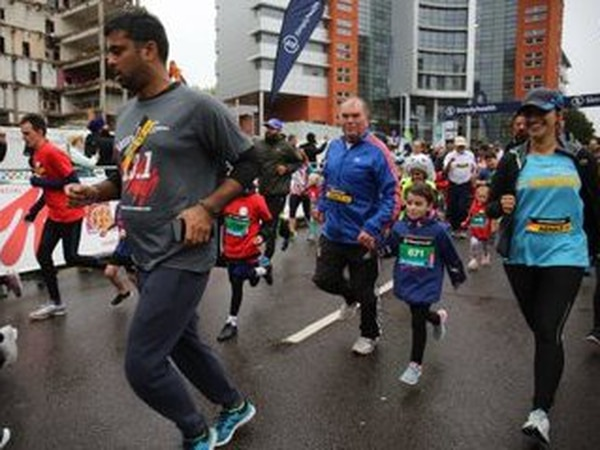Great Birmingham Run cut short by two miles after suspicious vehicle spotted