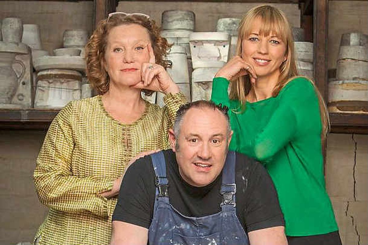 The Great Pottery Throw Down – a necessary use of licence fee money?