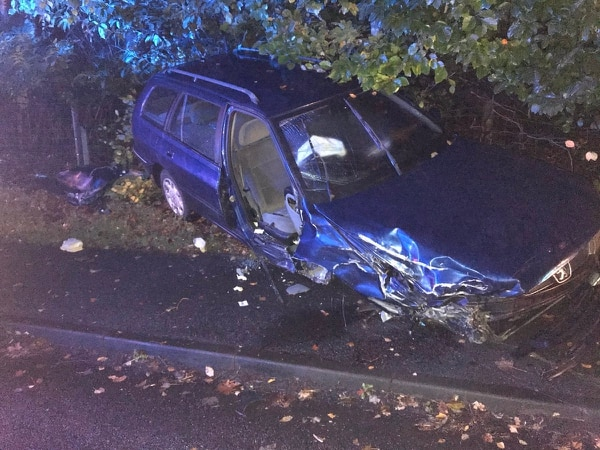 Bridgnorth Road crash: Busy route near Stourbridge closed after smash