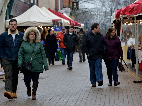 Stourbridge market axed after staggering 850 per cent rent rise