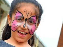 Darlaston fun day brings all the faiths together