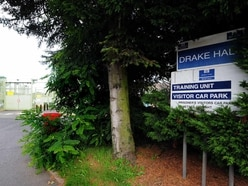 Rise in bullying and assaults in Staffordshire prison Drake Hall