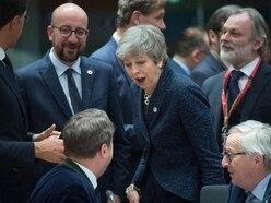 Brexit: the past seven days
