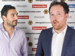 Wolves' Europa League group stage opponents revealed: Tim Spiers and Nathan Judah analysis - WATCH