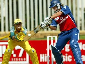 Women's cricket could be included in the Commonwealth Games for the first time