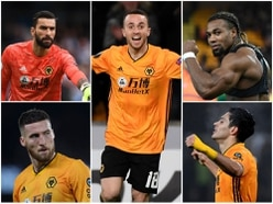 The top 30 Wolves players of the Nuno era – 10 to 1