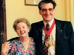 Tributes paid to former councillors