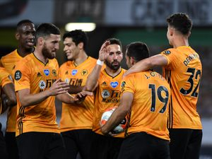 Wolves have already reached 59 points in the Premier League (AMA)