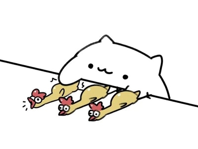 Bongo Cat is now so much more than a cat playing the bongos