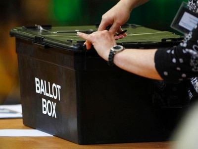 Two million apply to register to vote since General Election announced