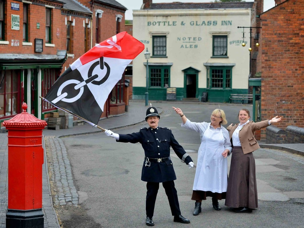 Black Country Day: When is it? What's on? Where is the Black Country?