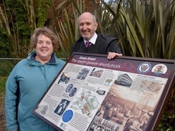 Kidderminster's history on display in new heritage trail