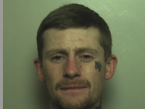 Stafford man jailed for attempting to supply 'monkey dust' drug