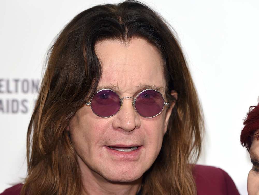 Ozzy Osbourne postpones United Kingdom tour after falling ill