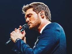 Michael Bublé to play Birmingham