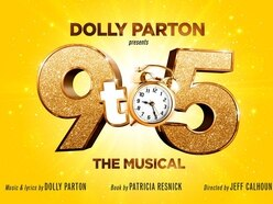 Dolly Parton musical Nine to Five coming to Birmingham