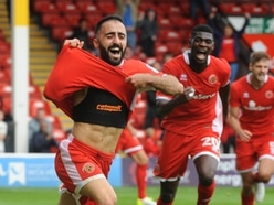 Support crucial for Walsall's Erhun Oztumer