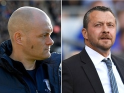 West Brom board finalising decision over new head coach