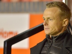 Dean Keates: Make this a Walsall turning point