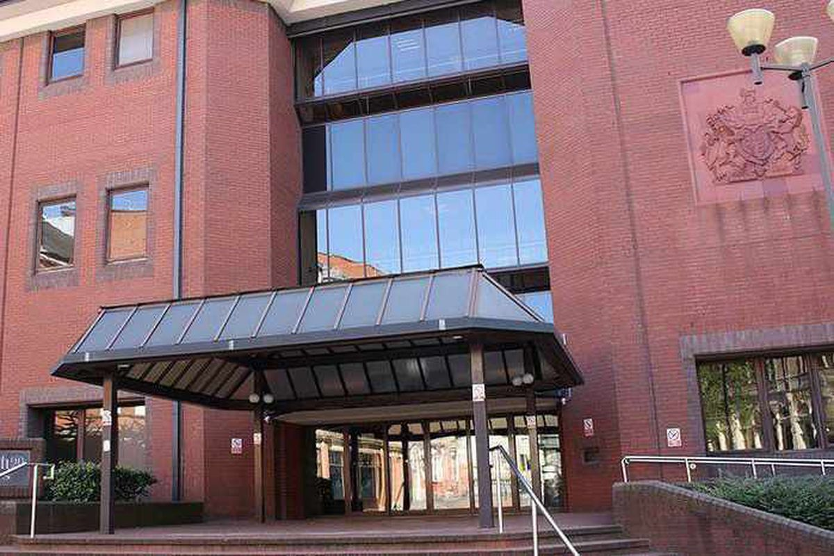 Birmingham Crown Court Closes After Member Of Staff Develops Covid Symptoms Express Star