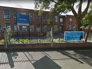 School demands silence after pupils 'banned from speaking between lessons'
