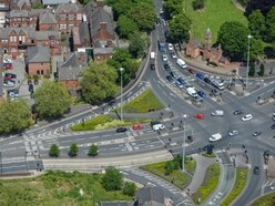 £1 million boost to kick-start major Walsall work