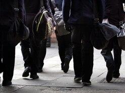 School system 'highly socially segregated'