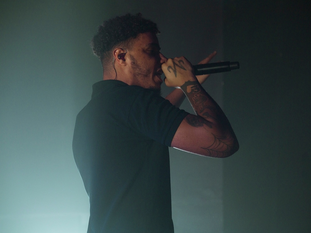 AJ Tracey, O2 Institute, Birmingham - review