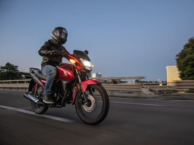 Honda introduces new lightweight CB125F