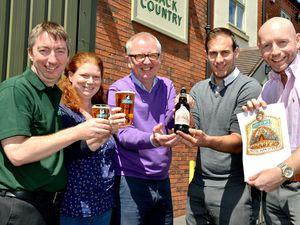 Brewery proud to honour pioneer